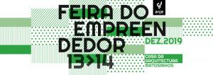 Feira do empreendedor 2019 - to be green - sustentabilidade e economia circular