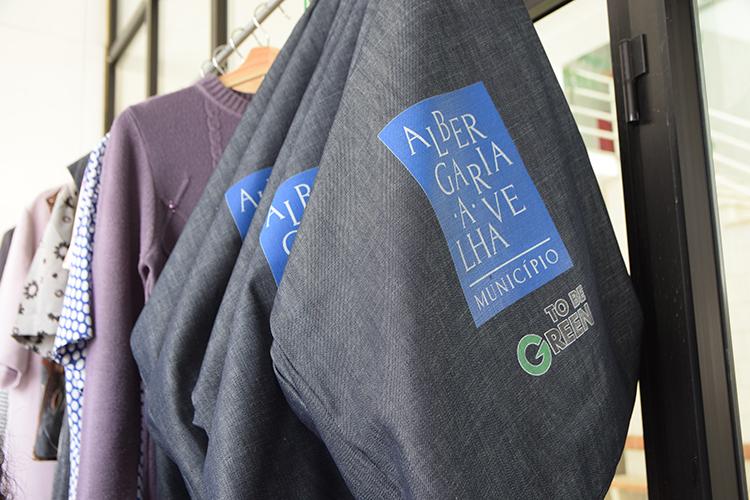 Reciclagem de Máscaras e têxtil - Sustentabilidade têxtil - ToBeGreen Albergaria-a-Velha