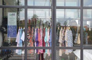 Câmara Municipal de Albergaria - Programa de reciclagem de têxteis para a sustentabilidade têxtil