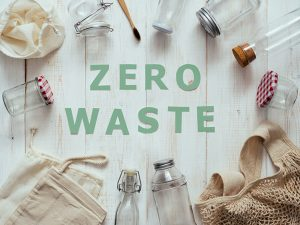 zero desperdícios